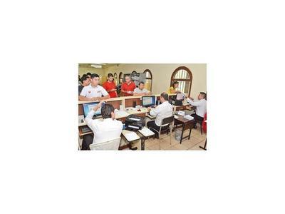Comuna de CDE solicita autorización para préstamo de G. 8.000 millones