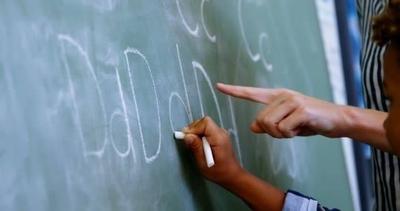 HOY / Condenan a docente por maltratar a sus alumnos