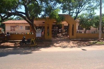 """Gestionan """"solución parche"""" para hospital de Caaguazú – Prensa 5"""