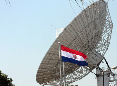 """Paraguay se plantea como """"una necesidad imperiosa"""" contar con su propio satélite"""