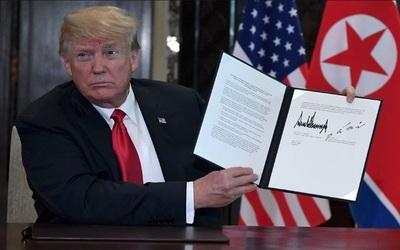 Corte ratificó la prohibición de viajar a EE.UU impuesta por Trump a 7 países