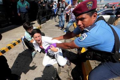 Mercosur condenó la represión del gobierno de Ortega en Nicaragua