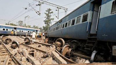 Marruecos: Tren se descarrila y deja al menos 10 muertos y 90 heridos