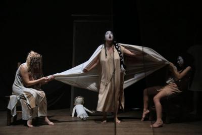 Presentarán obra teatral El Burdel de Renée Ferrer