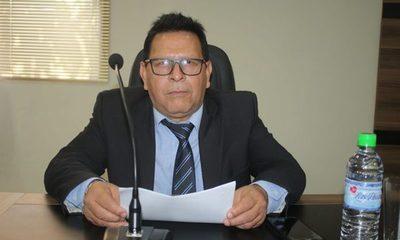 Eligen a Roberto Brizuela como nuevo presidente de la Junta de Franco