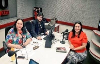 """HOY / Christian Chena, el """"socio de compras"""" de Vierci, adquiere Radio 1000 a Mina, aseguran"""