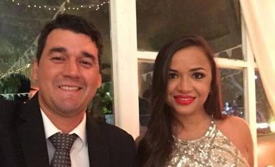 HOY / Amigo 'toqueteado' por exjefe de Migraciones: su esposa diputada no le habla hace días