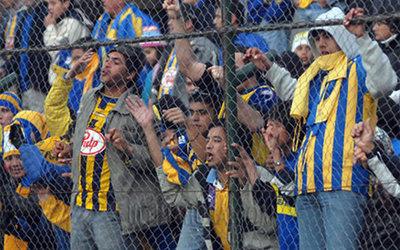 Solicitan suspensión de barras del Sportivo Luqueño tras incidentes
