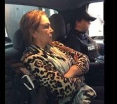 """Capturan a """"La Patrona"""", presunta operadora financiera de """"el Chapo"""""""