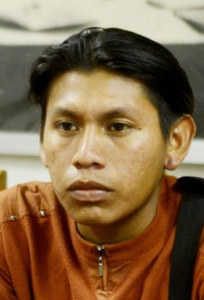 Premian laboriosidad de comunidad indígena