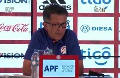 Aseguran que Juan Carlos Osorio será el próximo DT de Colombia