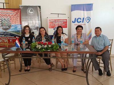 "Buscan implementar ""Comunidad Educativa, Segura, Saludable e Inclusiva del Departamento Central"""