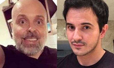 HOY / Pablo Fontirroig anuncia victoria sobre Christian Chena en pleito judicial