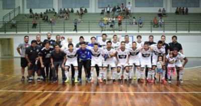 HOY / Clasifican los tres primeros clubes en Copa Paraguay