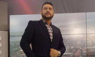 El otro lado de Marcelo Mongelós
