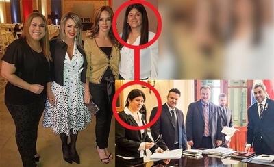 HOY / Ministro opositor y su misión de maquillar operación que hizo ganar US$ 1 millón a amigos de Silvana