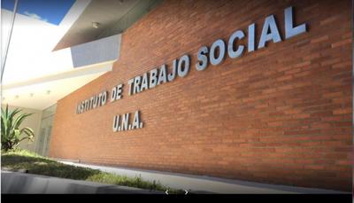 La UNA crea la Facultad de Trabajo Social y Ciencias Sociales
