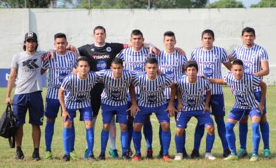 HOY / El título de la Primera División B se teje en ñandutí