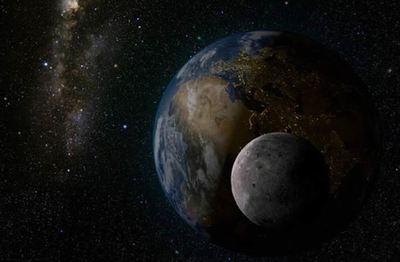 China lanzará una luna artificial al espacio en 2020