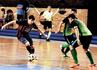 Cerro triunfa en Copa Paraguay
