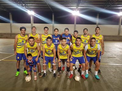 Futsal paranaense comienza mañana