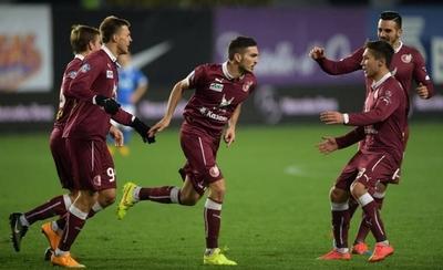 HOY / UEFA excluye a club ruso por violar el 'fair play' financiero