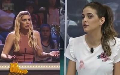 Carmiña Masi Así Reaccionó Ante Una Opinión De Pati Ginzo