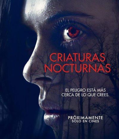 ESTRENO: Criaturas Nocturnas