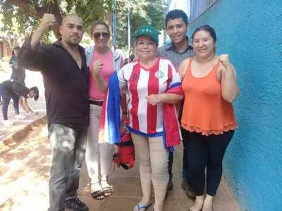 Escrachadores de Central llegan a Concepción en apoyo a las movilizaciones
