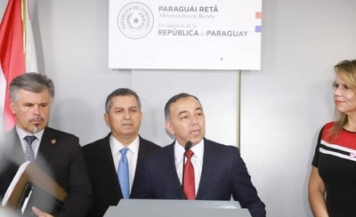 HOY / Paraguay reforzará combate al contrabando