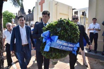 PLRA conmemora el 18 de octubre en medio de división – Prensa 5