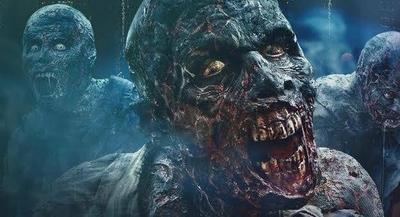 HOY / Primer festival de Halloween en Paraguay recrerará personajes de películas de terror
