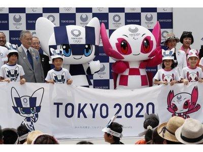 Tokio 2020 inicia la cuenta atrás a dos años del inicio