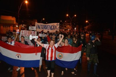 Hastío en Concepción: Piden renuncia de Urbieta