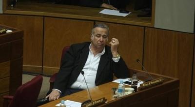 """HOY / González Daher acciona contra fiscal por """"revelación de secretos"""""""