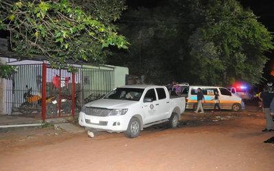 Investigan muerte de jóvenes en Villa Elisa