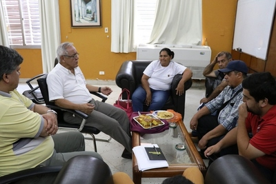 Indert agilizará mensura judicial en favor de familias de Yvyrarobana