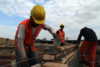 Sector de la construcción aguarda expectante nuevas licitaciones públicas