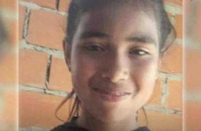 Hallaron el cadáver de una niña paraguaya en Argentina