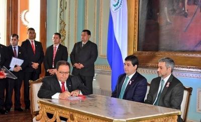 HOY / Formarán a mediadores paraguayos para renegociar tratado de Itaipú