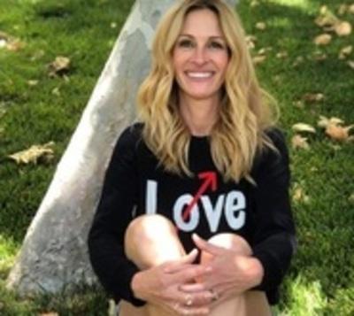 Julia Roberts afectada por las críticas en Instagram