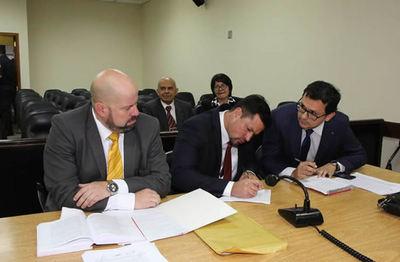 Abogado de Ulises Quintana pedirá libertad ambulatoria de su cliente