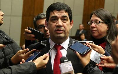"""Hugo Velázquez: """"Es obligación del Presidente buscar acercamiento con partidos políticos"""""""