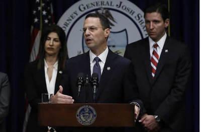 La justicia de EE.UU. investiga al clero de Pensilvania por los abusos sexuales a niños
