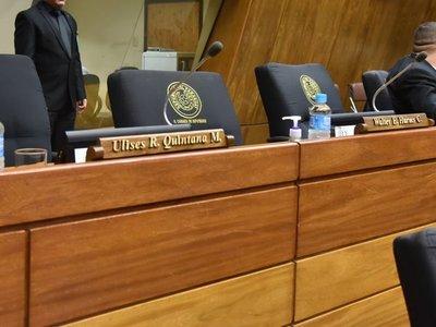 Abogados denuncian ante el JEM a fiscales que investigan a Quintana