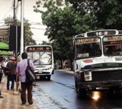 App facilitará denunciar irregularidades en el transporte público