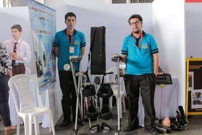 Proyectos paraguayos participarán en feria tecnológica de Brasil