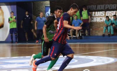 HOY / La noche cae con seis juegos de Copa Paraguay