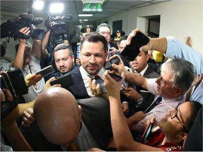 Abogado considera que no hay pruebas suficientes contra Ulises Quintana