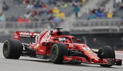 "Vettel: ""Debería haber sentido común"""